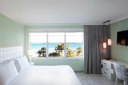 Metropolitan by COMO, Miami Beach