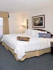 Hampton Inn & Suites Raleigh/Cary