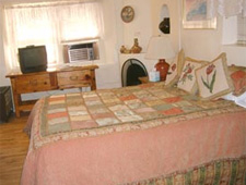 Pueblo Bonito Bed & Breakfast