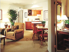 THIS ESTABLISHMENT HAS BECOME HYATT HOUSE SCOTTSDALE/OLD TOWN Hyatt Summerfield Suites Scottsdale/Old Town
