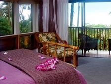 Hawaiian Oasis Bed & Breakfast
