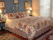 Magnolia House Bed & Breakfast