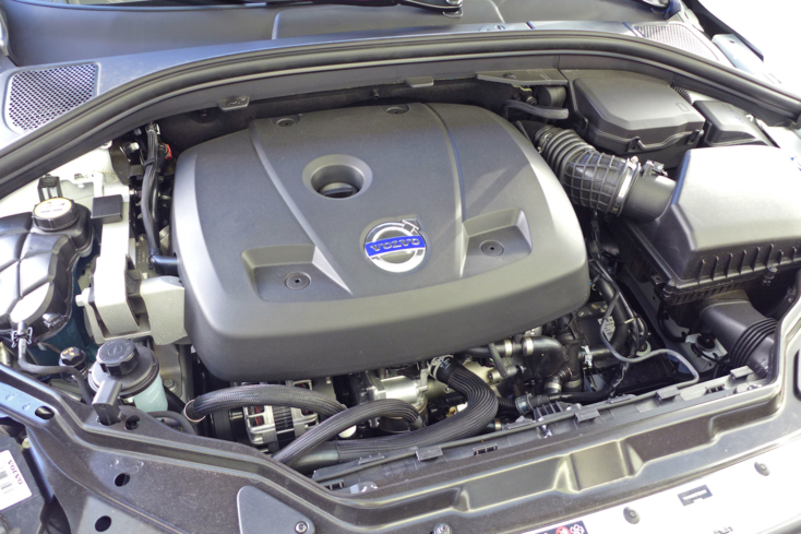 Turbo and Supercharged Drive-E motor