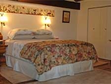 Casa Europa Bed & Breakfast Inn & Gallery