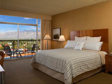 Four Points by Sheraton Tucson University Plaza