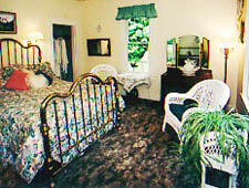 Mountain Meadows Inn Bed & Breakfast