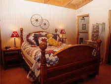 Eagle's Nest Bed & Breakfast Lodge