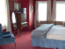La Reserve Center City Bed & Breakfast