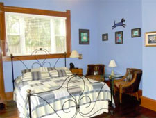 Brava House Bed & Breakfast