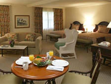 Kendall Hotel & Suites