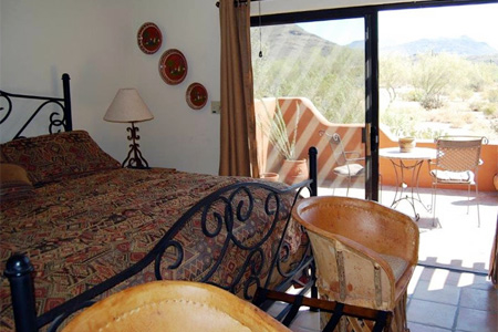 Full Circle Ranch Bed & Breakfast Inn