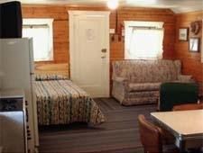 Grandview Cabins & RV Park