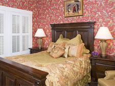 Casablanca Inn Bed & Breakfast of St. Augustine Florida