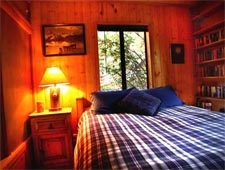 Spruce Grove Cabins & Suites