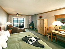 Best Western Cavalier Oceanfront Resort