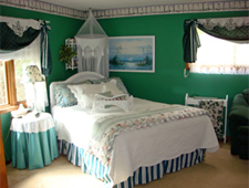 Country Cove Bed & Breakfast