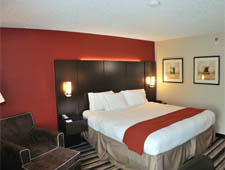 Holiday Inn Express Nashville W-I40/Whitebridge Rd.