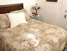 Victoria's Keep Bed & Breakfast Inn