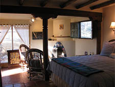 La Posada de Taos Bed & Breakfast