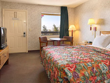 Days Inn Nashville North - Opryland/Grand Ole Opry Area