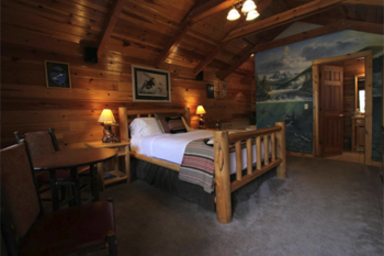 Alaskan Inn Bed & Breakfast