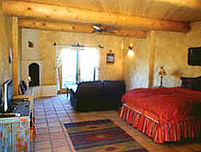 Wild Coyote Winery Bed & Breakfast