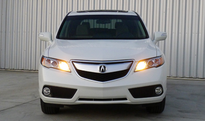 2013 Acura RDX AWD Tech Front