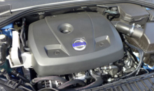 2015 Volvo V60 T5 Drive-E 4 cylinder