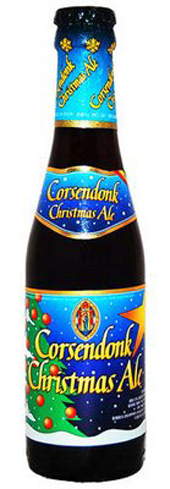 Corsendonk Christmas Ale has heady aromas of dessert spices