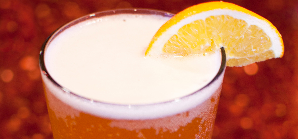 Check out GAYOT's picks of the best beers with a tang