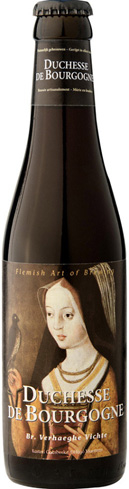 Named after Duchess Mary of Burgundy, this ale is sweet and dry