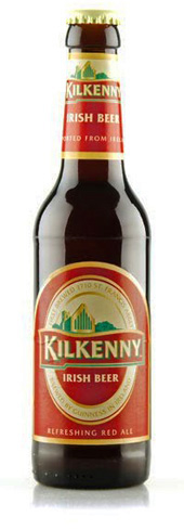 Kilkenny Irish Cream Ale has deep roots in Irish beer traditions