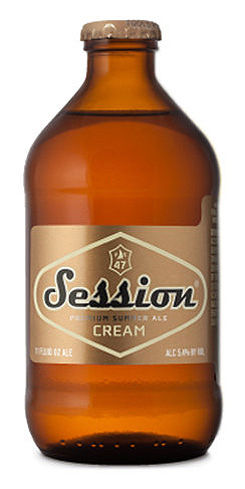 Full Sail Session Cream Summer Ale is a great beer to share on a warm afternoon
