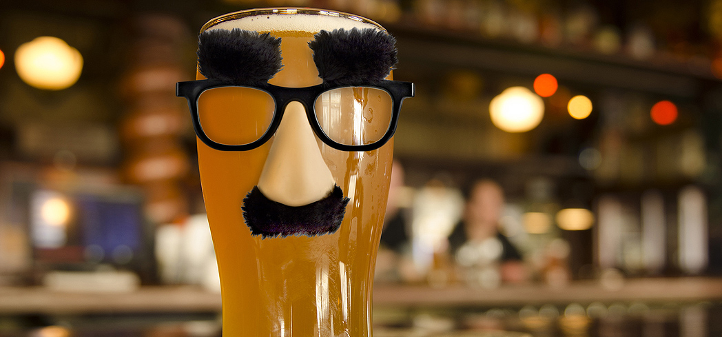 Check out GAYOT's picks of the weirdest beers