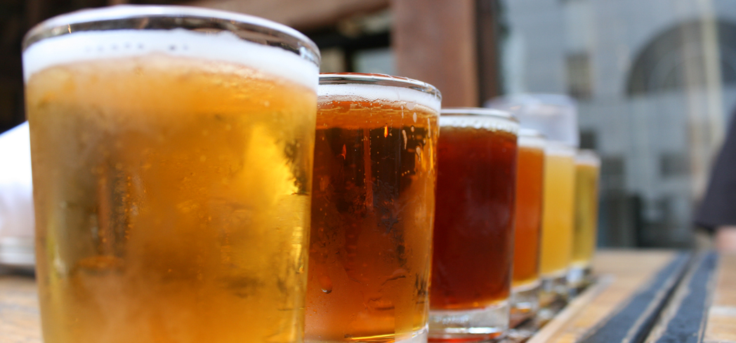 Check out GAYOT's taste-tested beers