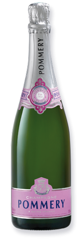 Champagne Pommery Wintertime Blanc de Noirs features a palate of ripe quince and scarlet fruits