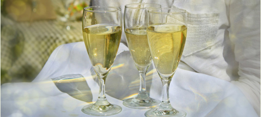 Check out GAYOT's picks of the Top Champagnes for $100 or Less