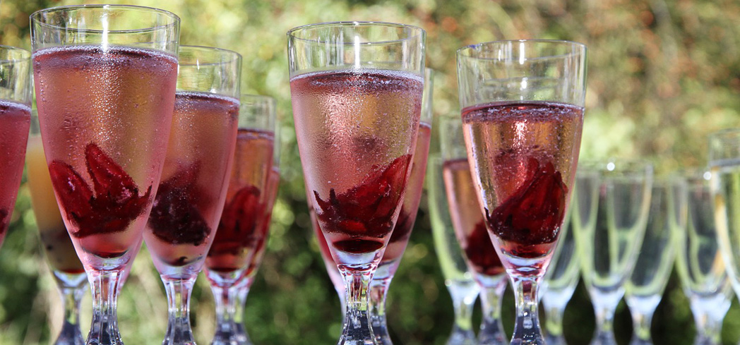 Check out GAYOT's picks of the Top 10 Rosé Champagnes