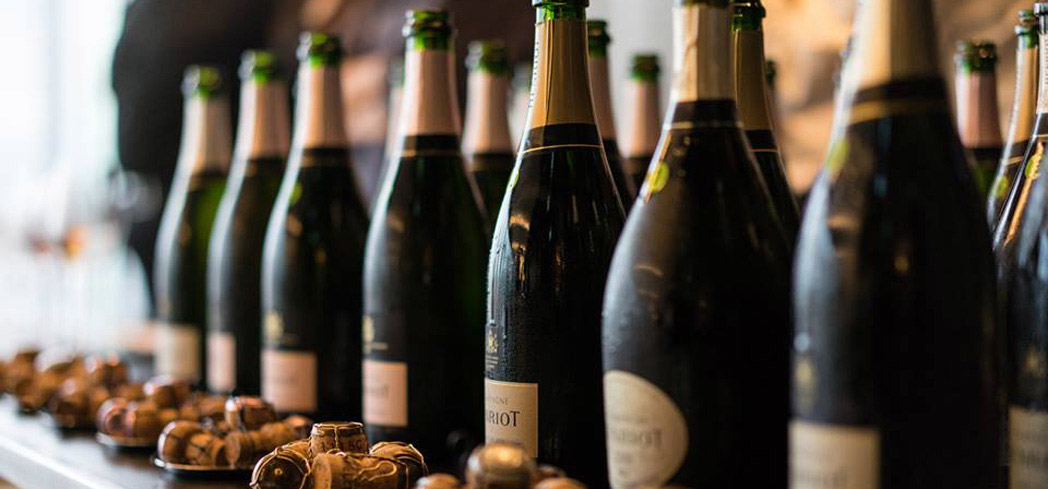 Check out GAYOT's picks of the Best Champagnes for $60 and Under