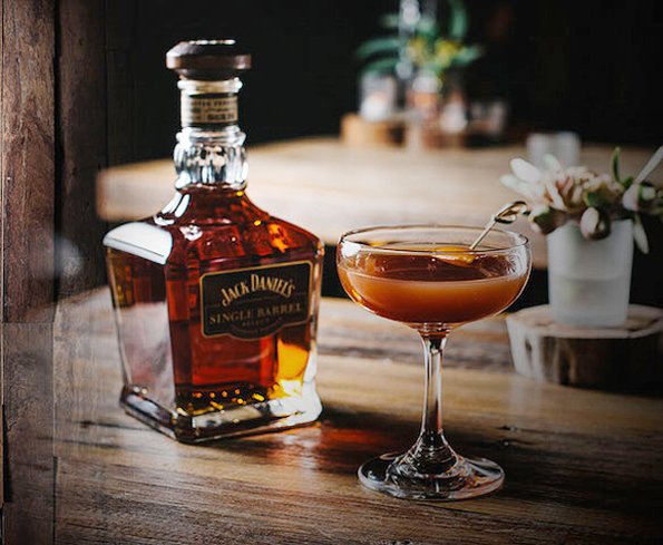 Blood and Sand is a smooth and drinkable classic cocktail