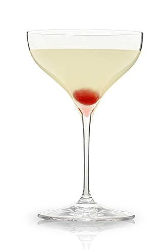 This cocktail first appeared in Harry Craddock's Savoy Cocktail Book in 1930