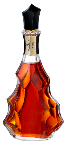 Camus Cognac Cuvee 5.150 is a celebration of the brand's 150th anniversary