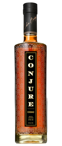 Conjure Cognac is a collaboration of Ludacris and the cognac house Birkedal Hartmann