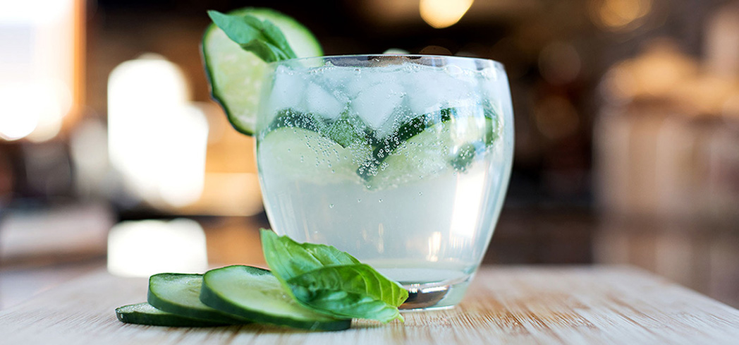 GAYOT's Best Gins include a wide range of offerings from around the world