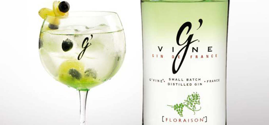 G'Vine Floraison Gin is smooth and light