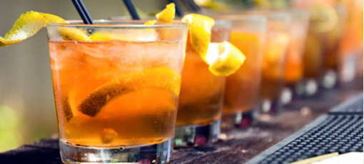 GAYOT's Guide to the Best Rum Cocktails