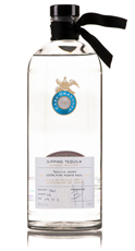 Casa Dragones Tequila has aromas of vanilla and citrus fruit