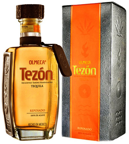 Tequila Tezón is a hand-crafted, super-premium tequila