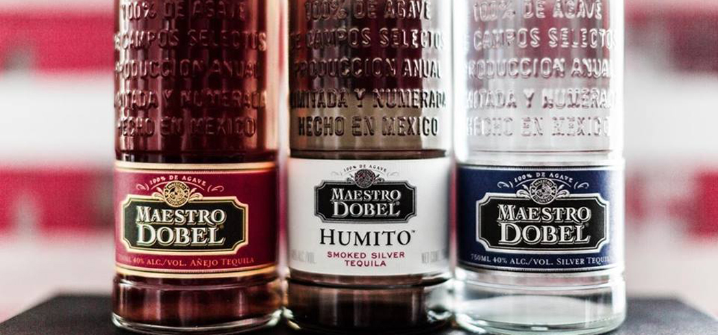 Maestro Dobel Tequila is a hand-crafted tequila made from 100 percent blue agave