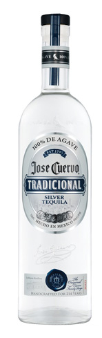 Jose Cuervo Tradicional Silver has vegetal, thyme-like qualities